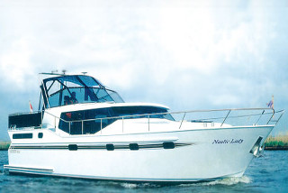 Vacance 1300 - Nautic Lady