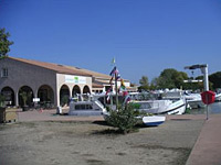 Marina Locaboat Holidays Port Occitanie in Argens-Minervois